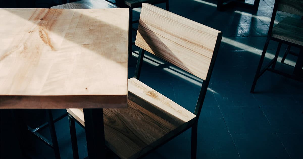Bespoke furniture vs mass-produced