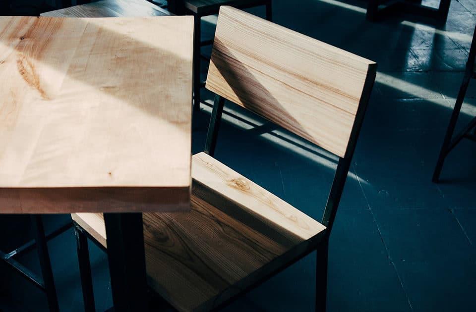Bespoke furniture vs mass-produced
