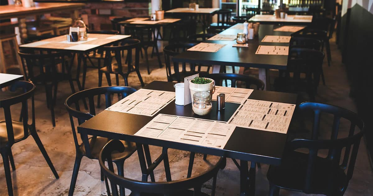Restaurant design guide