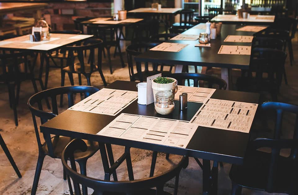 Restaurant design guide