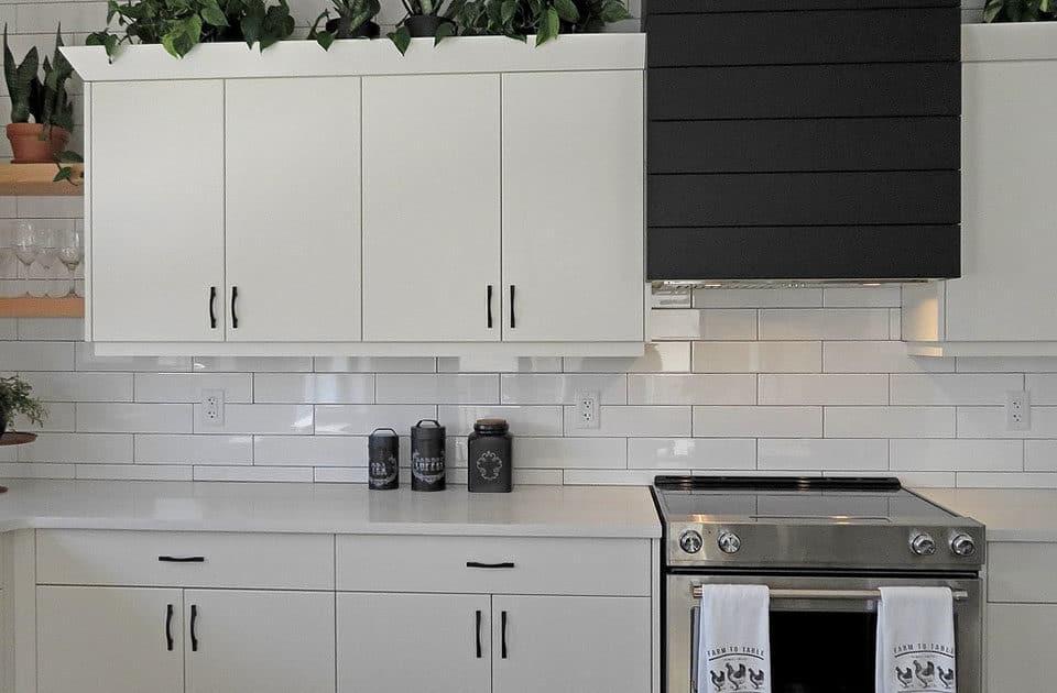 Kitchen cabinet design guide